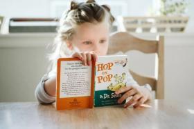 如风营销:不喜欢读书的孩子,会输掉什么?